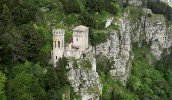 Un giorno in Sicilia: scopriamo Erice